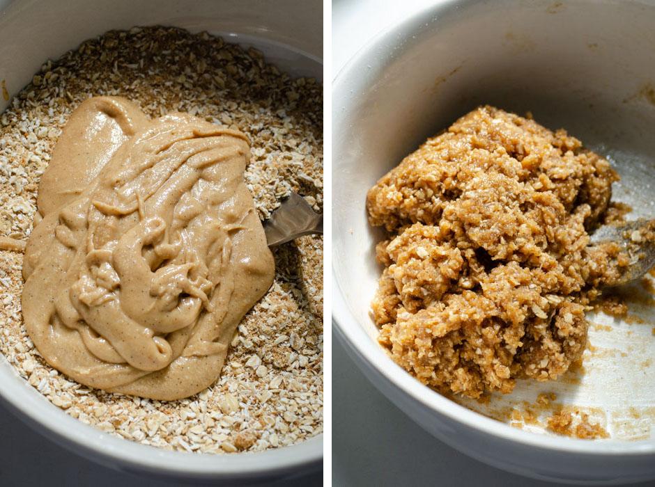 Marta's Plants - Chocolate ice cream sandwiches {vegan + gluten free}