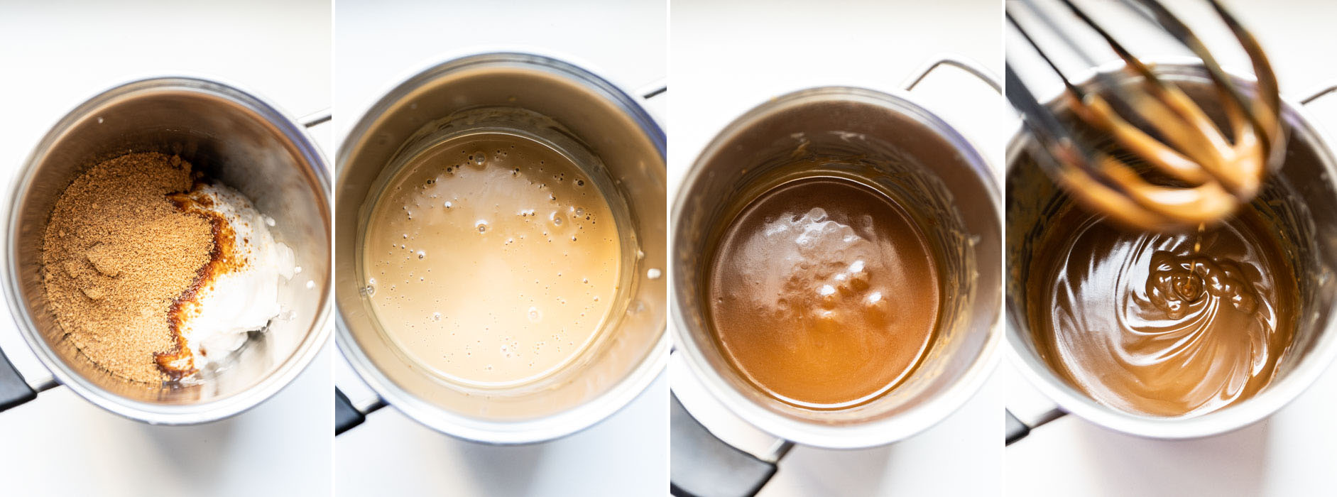 Chestnut & chocolate ganache tart w/ salted caramel {vegan} - Marta's Plants